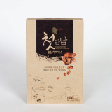 Red Ginseng Coffee Mix