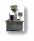Filling Machine for Cosmetics(Motor drived Type)