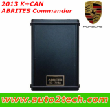 ABRITES Commander for Porsche+Tag+Hyundai and KIA software
