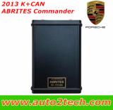 ABRITES Commander for Porsche+Tag+Hyundai and KIA software