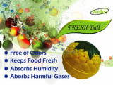 Fridge Freshener (No Smell, Keep Foods Fresh Longer)