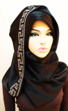 Th122[The twelve]*2014 New design hijab*