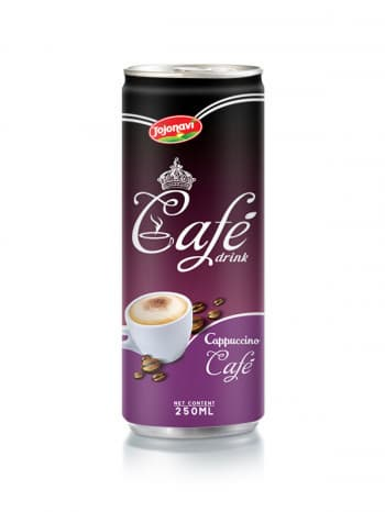 Vietnam Coffee _ Cappuccino Coffee Drinks