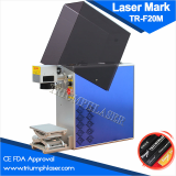 Mini fiber laser marking machine