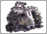 Diesel Engine -D6AB-V