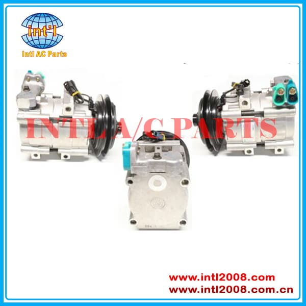 Car ac compressor pump HALLA/HCC for Hyundai | tradekorea