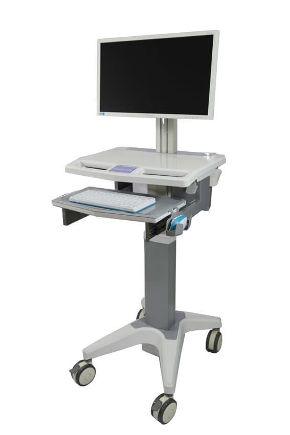Endoscopic Room: Endoscopic System Cart B
