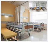 Electric Hospital Bed HL-SK-152