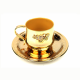 Imperial Gold Tea Cup