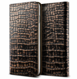 Genuine Croco Diary _Genuine Cowhide_ _ mobile phone case