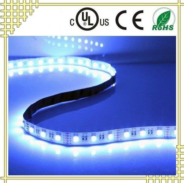 RGB_W Flexible LED Strip