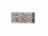 Lithium Battery Protection Board for 11.1V Li-ion Battery