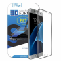 Full coverage screen protector (edge to edge) for Galaxy S7 edge