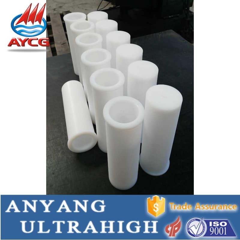 UHMWPE Bushing bearing with plastic bushing sleeve | tradekorea