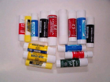 High-Quality GLUE STICKS in Plastic Tubes