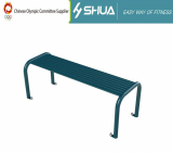 Fashion Outdoor Leisure Fitness Long bench