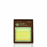 NEICHA FLUORESCENT YELLOW LASH