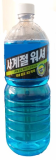 All Season Washing fluid (CHEMICAL PRODUCT)