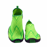 Aqua Shoes,Yoga,Fitenss--Ballop Leaf Green