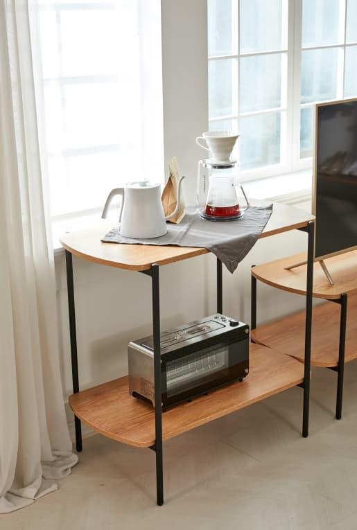 Design_Modern_ home furniture console table for studio