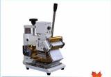 Manual Hot Foil Stamping Machine / Card Tipper / Foil Topper