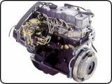 Diesel Engine -D4BF-V