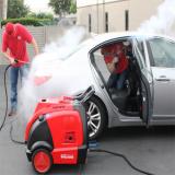 Steam Car Washer - OPTIMA STEAMER EST(18K)