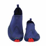 Aqua Shoes,Yoga,Fitenss--Ballop Leaf Navy