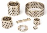 Self_lubricate Beasring _Oilless bearing__ Bronze bearing