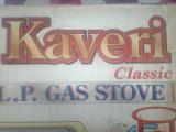 KAVERI GAS COOKTOP