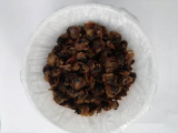 Dried cockles
