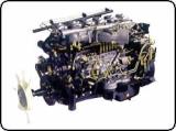 Diesel Engine -D6AV-V