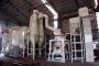 Ultrafine powder mill
