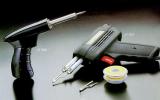 Gun Type Irons