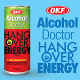 OKF Alcohol Doctor _Anti Hangover Drink_