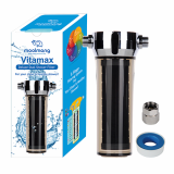 6 Stage Shower Filter Clean _ Soft Water Easy to Install