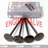 Engine Valve Intake Exhaust _ GMP KOREA Hyundai Kia GM