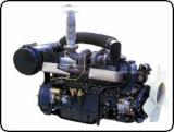 Industrial & Generator Engine -D6BT