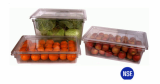 Food storage boxes