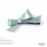Cuny Ribbon hair clamp