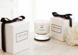Natural Soy Candle _ ANGE Perfume Soy Candle_ Aroma Candles