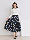 Skirts_ Long Skirts_ Cute Skirts_ Spring Skirts