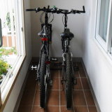 APT Verranda Bicycle Rack