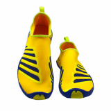 Aqua Shoes,Yoga,Fitenss--Ballop Wing Yellow