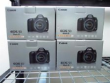 Canon EOS 5D Mark III Camera + 24-105mm  Lens