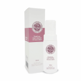 Facial love foam cleanser
