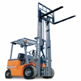 Electric Fork Lift Truck I
