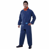 Work and Fishing Rainwear For Fisherman Made By South Korea