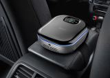 Car Air Purifier_Get rid of smoke_ dust_ odors and virus