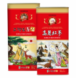 KOCHEOLNAM PREMIUM RED GINSENG _Canned ginseng_